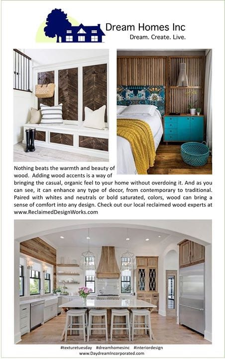 Dream Homes Inc Residential And Business Interior